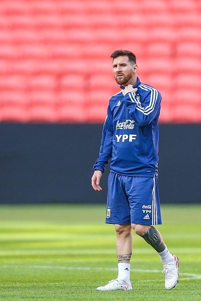 Messi's trophy drought with Argentina is likely to continue