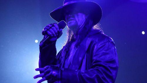 The Undertaker will take on Goldberg at WWE Super ShowDown