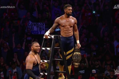 Image result for the street profits nxt takeover xxv