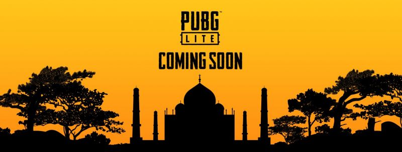 PUBG Lite will be released in India very soon