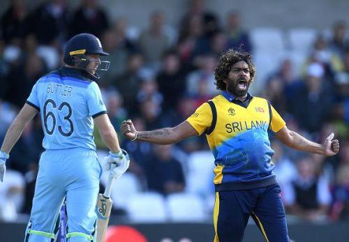 Sri Lanka trumped England
