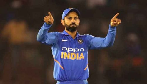 Kohli seeks to cement his status as the GOAT, as batsman as well as skipper