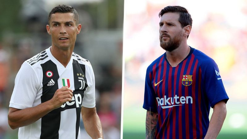 Cristiano Ronaldo could earn more than Lionel Messi if he joins PSG