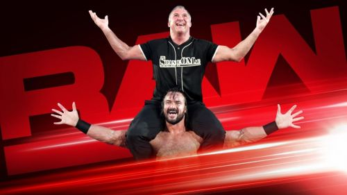 What do McMahon and McIntyre have planned for tonight's 3-hour broadcast?