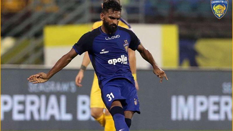 சென்னையின் FC Vs மினர்வா பஞ்சாப்