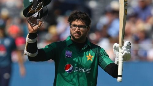 Imam-ul-Haq has shown tremendous consistency opening the batting