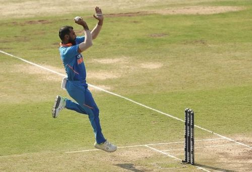 Mohammed Shami's addition can prove the key to beating Pakistan