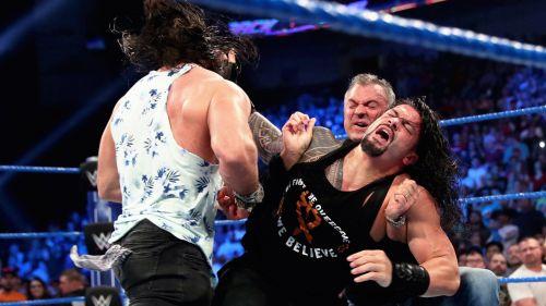The new top heel of WWE?