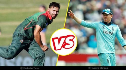 England vs Bangladesh - Match Preview