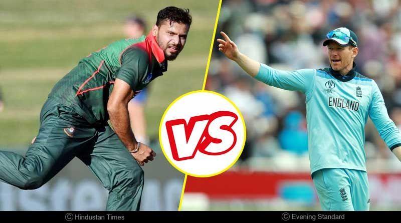 England vs Bangladesh - Match Preview