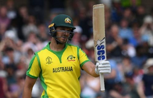 Nathan Coulter-Nile helped Australia win against West Indies