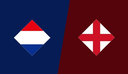 England vs the Netherlands: A combined XI