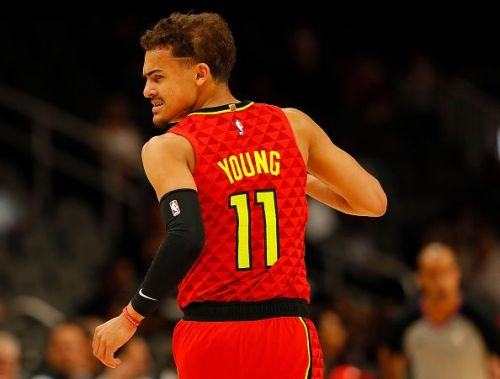 Trae Young holds the key to lifting Atlanta into the upper echelons of the league