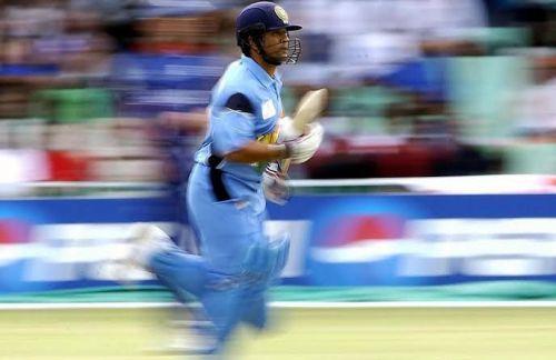 Sachin Tendulkar (India) | 2003