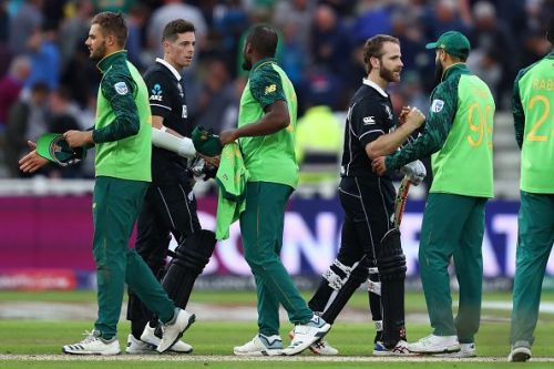 Three World Cups, three consecutive losses- South Africa have found their bogey team in New Zealand.