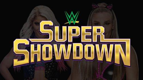 WWE Super ShowDown should be a decent event!