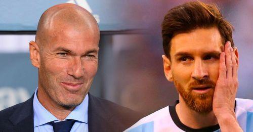 Today's La Liga news