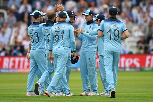 Can England put a halt to India