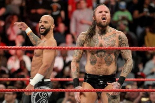 WWE has some potential stars on their hands if they book them correctly.