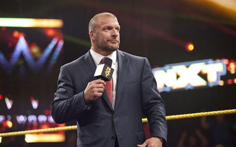 Image result for nxt triple h
