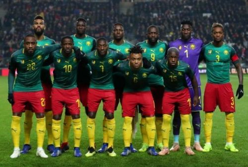 Cameroon won the previous AFCON tournament held in 2017.