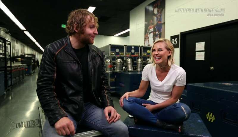 Moxley and Young