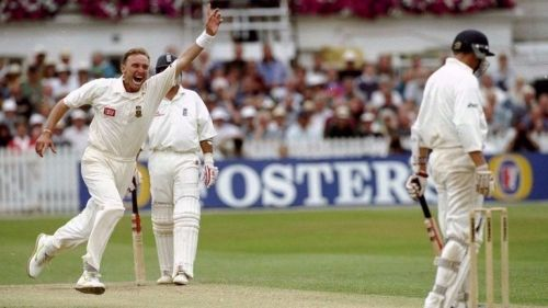 Allan Donald played a huge role in framing the pace attack of the Proteas