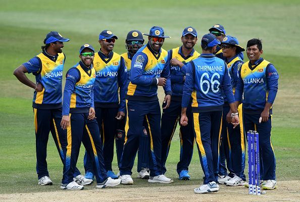 World Cup 2019: Match 7, Afghanistan vs Sri Lanka, Preview