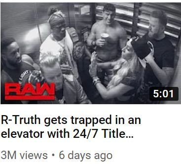 Truth is getting millions of views every single week