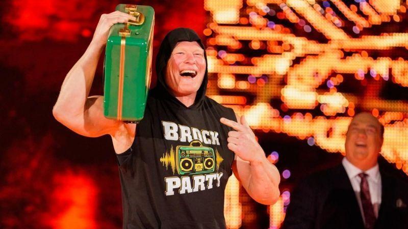 Everybody, Brock your body!