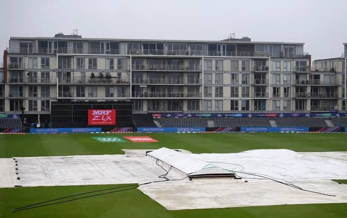 The rain has played spoilsport in World Cup 2019 with four matches being completely affected
