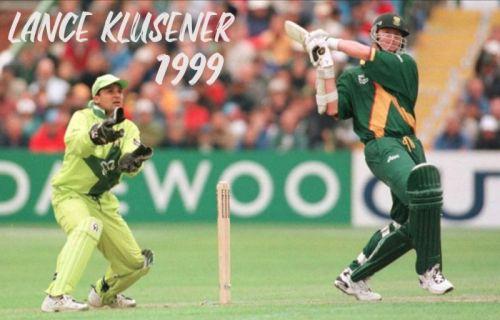 Lance Klusener (South Africa) | 1999