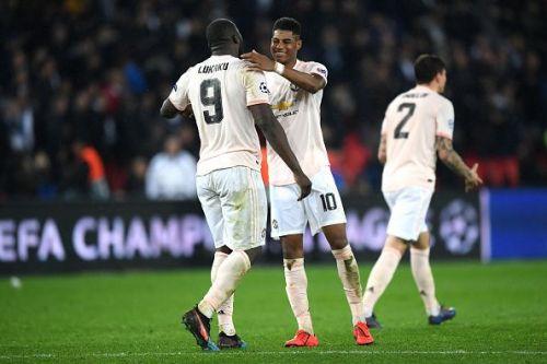 Paris Saint-Germain v Manchester United - UEFA Champions League Round of 16: Second Leg