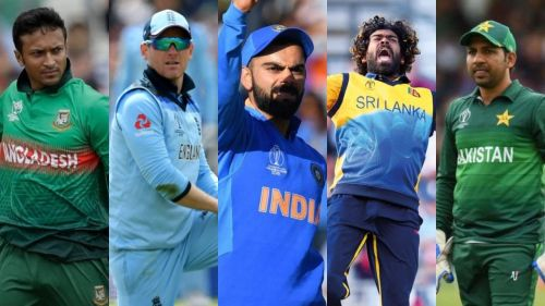Which of these teams will make it to the semi-finals?