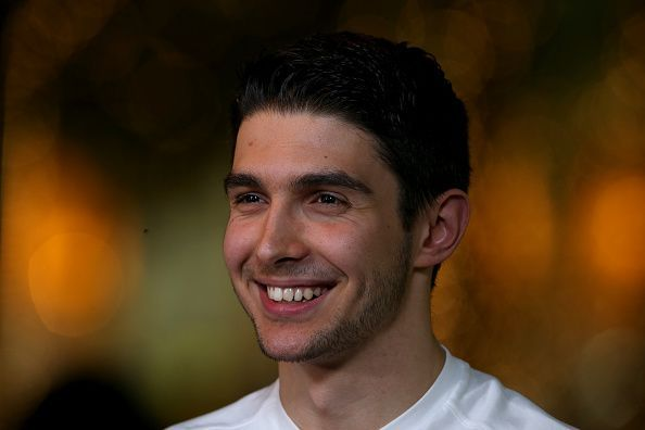 F1 may open its arms to Ocon, again
