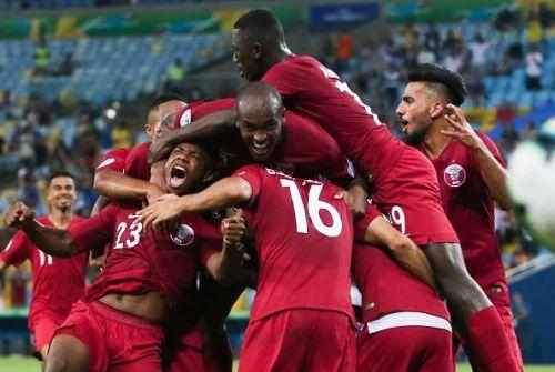 Paraguay v Qatar: Group B - Copa America Brazil 2019
