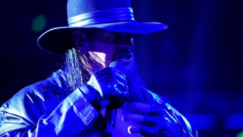 The Phenom will grace the ring at Super ShowDown