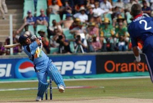 Sachin Tendulkar 2003 World Cup