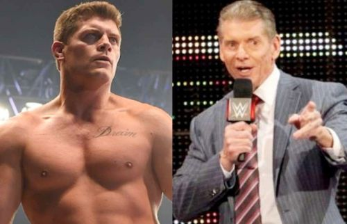 AEW बनाम WWE