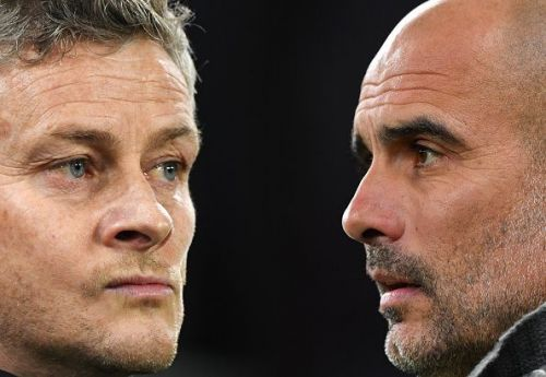 Solskjaer's Manchester United have a tough initial set of matches while Guardiola has gotten a relatively easy fixture list.