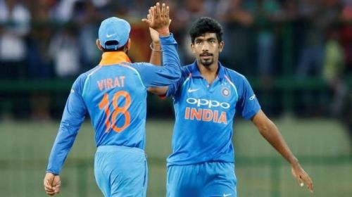 Jasprit Bumrah's opening spell to Jonny Bairstow will be fun to watch