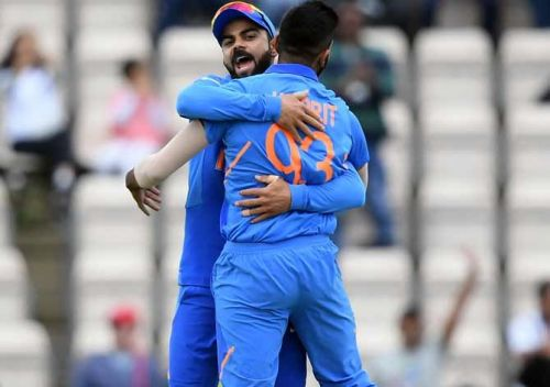 Jasprit Bumrah has become Kohli's go-to bowler in tough situations