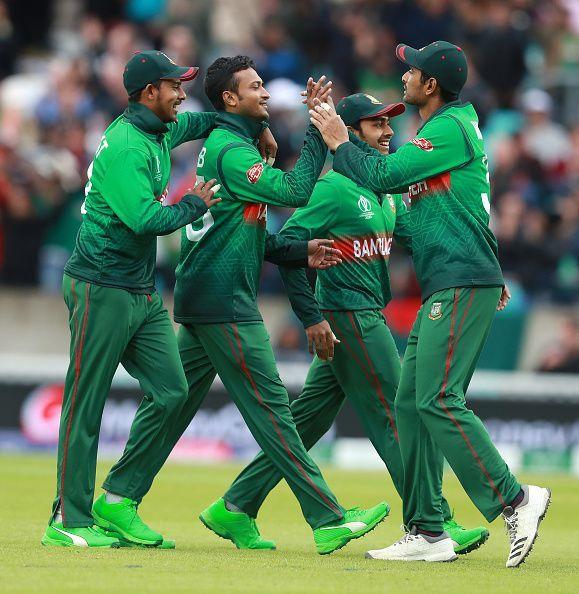 World Cup 2019: Match 12, England vs Bangladesh, Preview