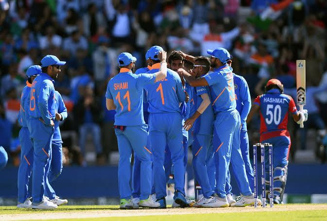 Indian Team There are a lot of questions after the Afghanistan match that needs to be answered at Old Trafford.