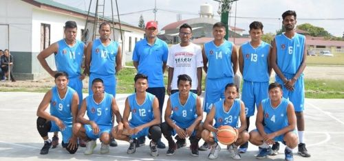 Nepal Army Club beat Times International Club to move a step closer to the final
