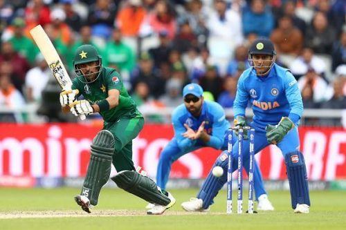 भारत-पाकिस्तान मैच