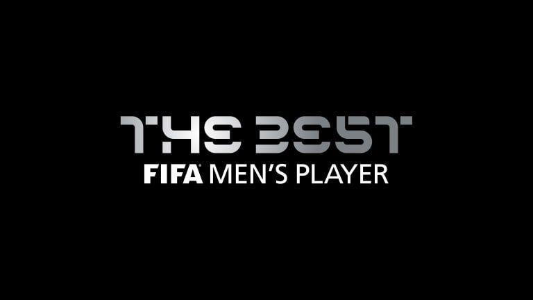 The Best FIFA Awards. Image Courtesy - FIFA Website