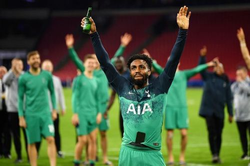 Danny Rose has recently spoken about a potential exit from Tottenham