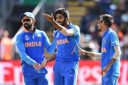 Virat Kohli and Jasprit Bumrah set to be rested for the West Indies series