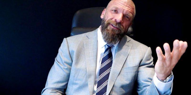Triple H is stacking up NXT with seasoned main roster stats